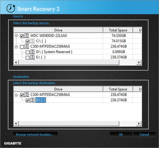 GIGABYTE Latest 9 Series Software Utilities