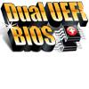Dual UEFI BIOS
